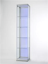 Design Dito med fluorescerende lys