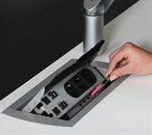 Intergrere El/data Power Boxen USB