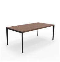 X9 Skrivebord X9 skrivebord rett design