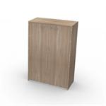 Quadrio Oppbevaring Quadrio 11, H134 cm