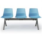 Venteromsmøbler Clue venteromsbenk