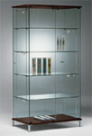 Glassmonter