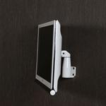 Bildskjermsholdere D-Zine Liten, montert på veggen
