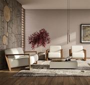 Venteromsmøbler ARC sofagruppe