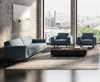 Venteromsmøbler Zeta sofagruppe