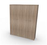 Quadrio Oppbevaring Quadrio 20, H215 cm