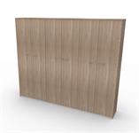 Quadrio Oppbevaring Quadrio skåp 21, H215 cm