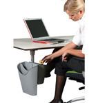 Tilbehør og ergonomi