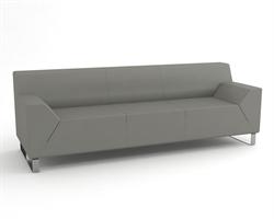 Sofaer & lenestoler Asso 3-seter sofa
