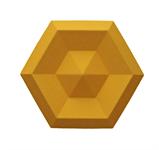 Bee Veggabsorberende Beehive