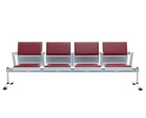Venteromsmøbler Cluster venteromsstoler