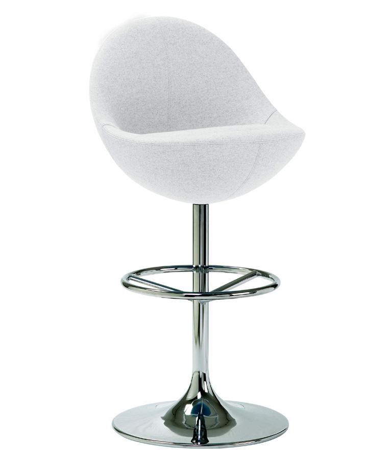 Johansson Design: Barstol, model Venus  